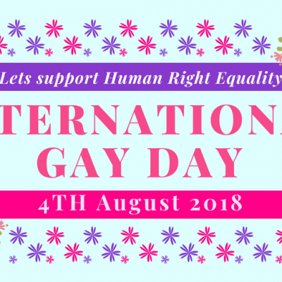 International Gay Day
