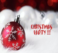 Best Christmas Venues