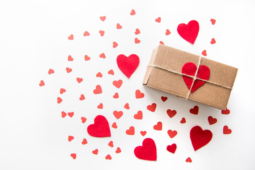 Gifts From The Heart That Will Work Wonders for Strong Bonding